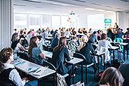 Bild: 15 Jahre FOM Frauen-Forum