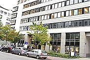 Bild: 15 Jahre Frankfurter FOM Hochschulzentrum