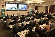 Bild: 20. IHK Managementforum mit Innovationsimpulsen für Unternehmen