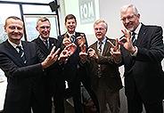 Bild: 20 Jahre Wirtschaftsrecht in Deutschland