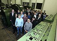 Bild: 60 Ingenieur-Absolventen verabschiedet
