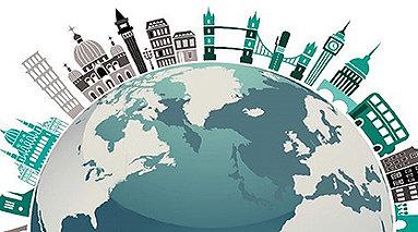 Bild: Auslandsprogramme der FOM bekommen exzellente Bewertungen