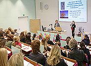 Bild: BCW-Infotag für Frauen am 8. November in Essen