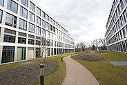 Bild: BCW-Stiftung übernimmt VWA Bonn