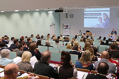 Bild: BCW veranstaltet 3. Essener Immobilien-Symposium am 27. Februar