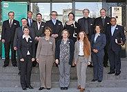 Bild: CSR-Experten aus aller Welt zu Gast an der FOM
