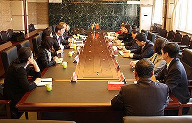 Bild: Die Story: FOM in China auf Expansionskurs