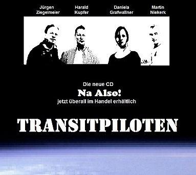 Bild: Die Story: Prof. Kupfer zwischen den Welten mit seinen Transitpiloten