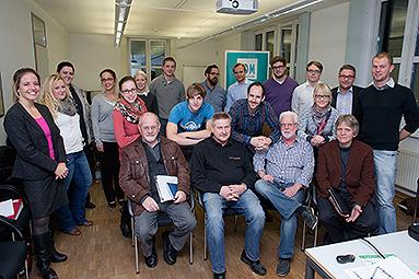 Bild: Die Story: Siegener FOM Studierende entwickeln Sponsoring-Strategien für Technikmuseum Freudenberg