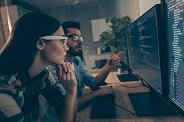 Bild: Digitale Zukunft braucht IT-Führungskräfte