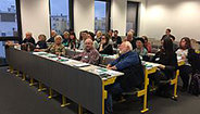 Bild: Dortmunder FOM feiert Premiere beim stadtweiten Wissenschaftstag