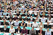 Bild: Duales Studium der FOM in Kooperation mit Dortmunder Berufskolleg