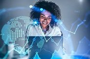 Bild: Ersetzen Algorithmen bald den Finanzberater?