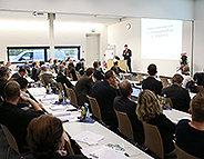 Bild: Essener IHK-Managementforum beschäftigt sich mit Customer Intelligence