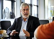 Bild: FOM Business Frühstück neu in Düsseldorf