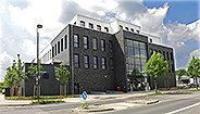 Bild: FOM Dortmund im neuen Hochschulzentrum