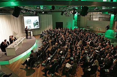 Bild: FOM-Dozententage: 220 Dozenten und Professoren aus ganz Deutschland in Essen