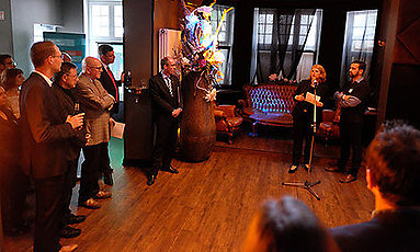 Bild: FOM Duisburg feiert 20-jähriges Jubiläum