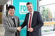 Bild: FOM Hochschule baut China-Aktivitäten aus