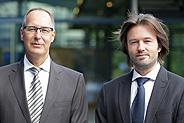 Bild: FOM Hochschule ernennt zwei neue Professoren