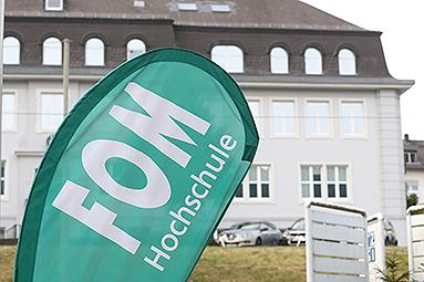 Bild: FOM Hochschule lädt zur Siegener Ingenieurkonferenz