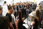 Bild: FOM-Schülerprogramm in Duisburg und Essen