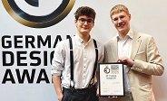 Bild: FOM Studenten gewinnen German Design Award
