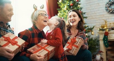 Bild: FOM Studie: Weihnachten im Corona-Jahr