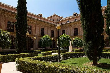 Bild: FOM-Studierende sammeln Auslandserfahrung in Spanien