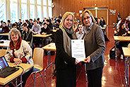 Bild: FOM arbeitet mit Friedrich-List Berufskolleg Solingen zusammen