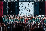 Bild: FOM feiert 15-Jähriges Bestehen in Berlin