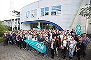 Bild: FOM in Siegen mit neuen Angeboten