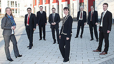 Bild: FOM schafft neue Professuren