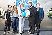Bild: FOM schließt weitere Schulkooperation in Wesel