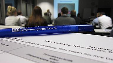 """Bild: """"HR-Evenings"""" in Duisburg: Neue Arbeitswelt-Was High Potentials wirklich wollen"""