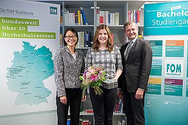 Bild: Hochschulzentrum Dortmund wächst weiter