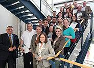 Bild: IHK-Zertifikate und viel Lob für Absolventen der Immobilienlehrgänge