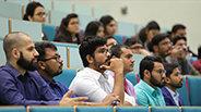 Bild: Indische IT-Experten studieren in Essen