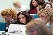 Bild: Infotag für Frauen in Essen am 10. November