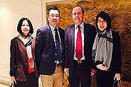 Bild: Kooperationen auf China-Reise gefestigt