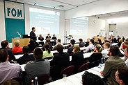 Bild: MBA-Karriereforum am 22. Januar in Essen