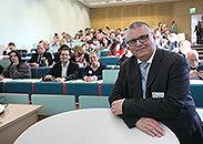 Bild: Mehr als 100 Besucher beim 3. Essener Immobilien-Symposium