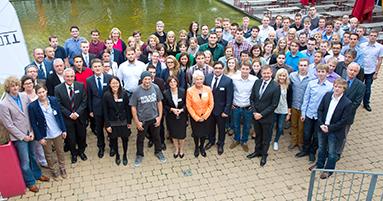 Bild: Metall-Arbeitgeber sehen für FOM in Münster gute Perspektiven