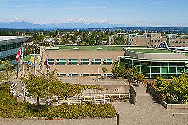 Bild: Mit der FOM zur neuen Summer School nach Kanada