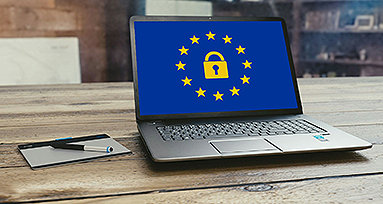 Bild: Neue Datenschutzgrundverordnung