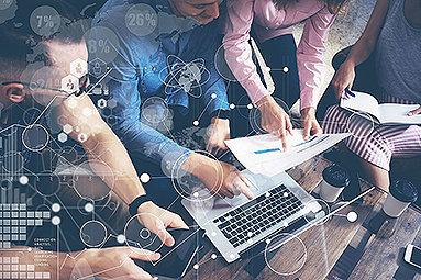 Bild: Neue FOM Studiengänge für die digitale Zukunft