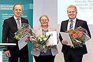 Bild: Neue Professoren für NRW