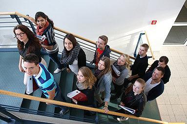 Bild: Neue eufom University startet mit Orientierungswoche