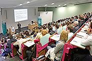 Bild: Neuer Bachelor Gesundheitspsychologie & Pflege ab dem Wintersemester
