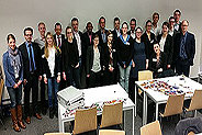 Bild: Neuer Start des FOM Mentoring-Programms